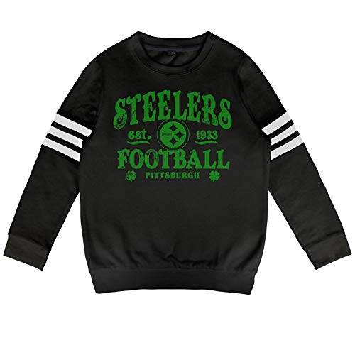 Pittsburgh Steelers St. Patrick s Day Gear 7d8997f49