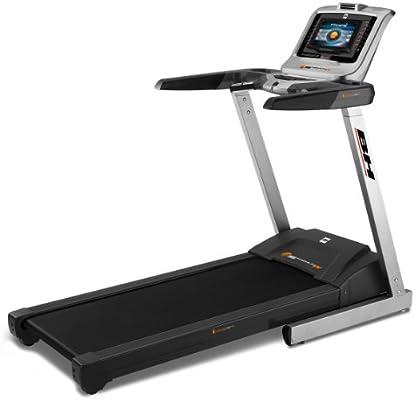 BH Fitness Laufband I.S Premium W - Cinta De Correr I.S Premium W ...