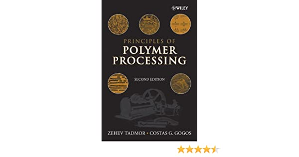 Principles of polymer processing zehev tadmor costas g gogos principles of polymer processing zehev tadmor costas g gogos ebook amazon fandeluxe Images