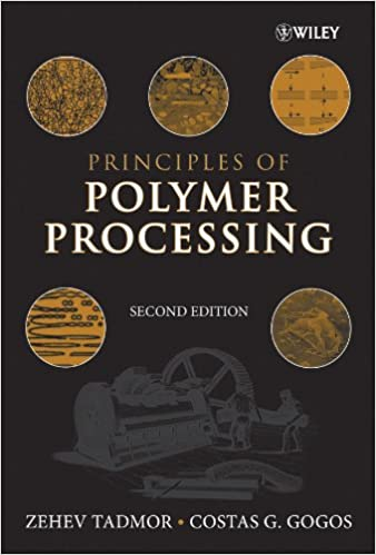 Principles of polymer processing zehev tadmor costas g gogos principles of polymer processing 2nd edition kindle edition fandeluxe Images