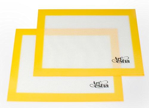 Artestia Premium Silicone Resistant Quarter product image
