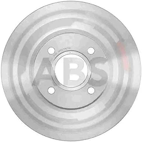 Abs Ecommerceparts 9145375035132 Kit 4 pastiglie freno anteriori ECP Kit 2 dischi freno anteriori