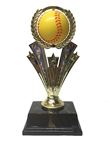 ABH Softball Trophy 7.5