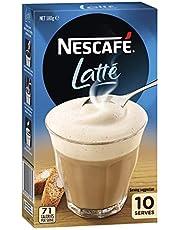 NESCAFÉ Latte Coffee Sachets 10 Pack