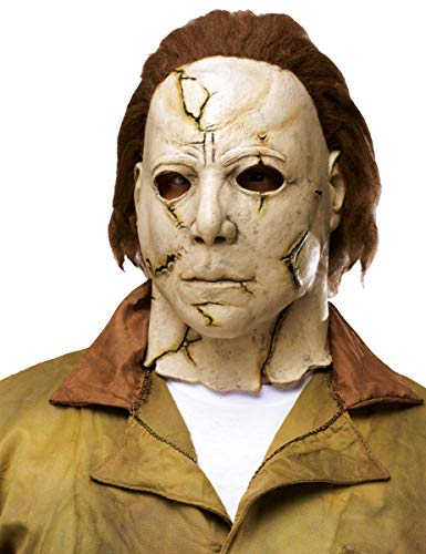 Rob Zombie's Halloween Michael Myers Mask]()