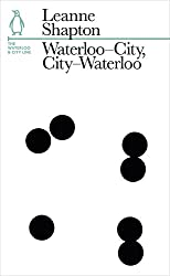 Waterloo-City, City-Waterloo: The Waterloo and City Line (Penguin Underground Lines)