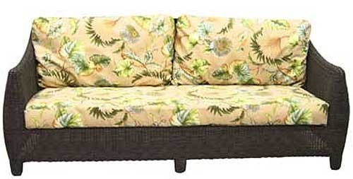 Padmas Plantation Outdoor Bay Harbor Sofa by Padma'S Plantation
