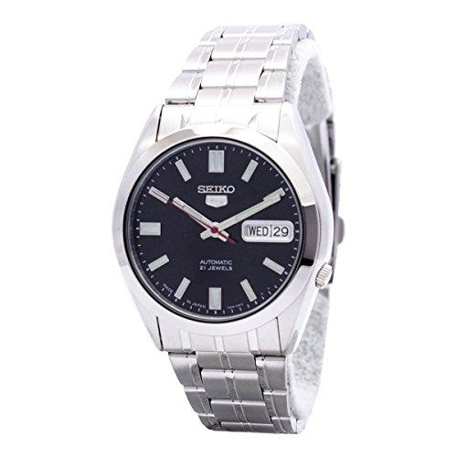 Seiko 5 Automatic Japan - SEIKO 5 Automatic watch made in Japan SNKE87J1