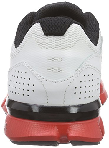 Under Speed Blanc UA Armour Micro Swift White Homme Running G Cheville fpgfwrSq