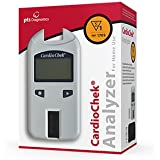 CardioChek Home Basic Analyzer; Portable Blood Cholesterol Tester