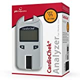 CardioChek Portable Blood Test System (NOT a PT INR Machine)