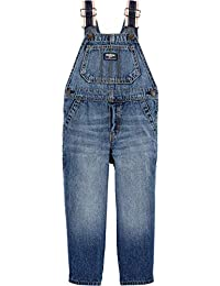 ad06c6aaa11 Boys  Toddler World s Best Overalls