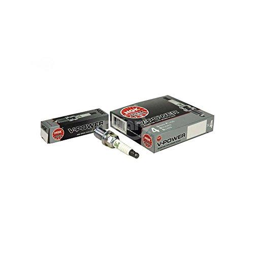 NGK Spark Plug UR4 Single Pack