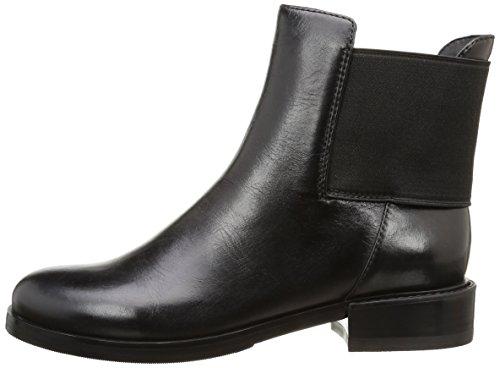 Boots Femme Noir Wish Leather Black Marquette Clarks 4qprux tSwFS