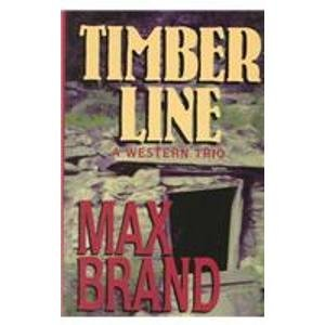 book cover of Timber Line