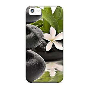 88caseme Design High Quality Spa Tones Covers Cases With Excellent Style For Iphone 5c