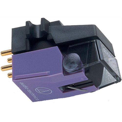 Audio Technica ATN440MLa MicroLine Replacement Stylus for Phono Cartridge