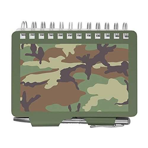 Wellspring Password Book, Camo (Password Book-Camo)