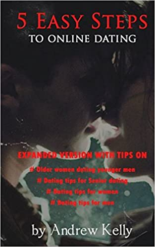 online dating tips for women from men book series
