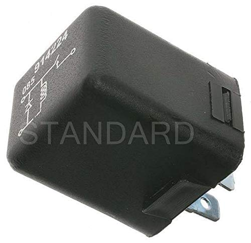 Parts Panther OE Replacement for 1982-1982 Oldsmobile Cutlass Supreme Trunk Lid Release Relay