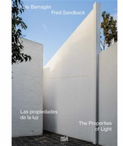 Luis Barragán/Fred Sandback