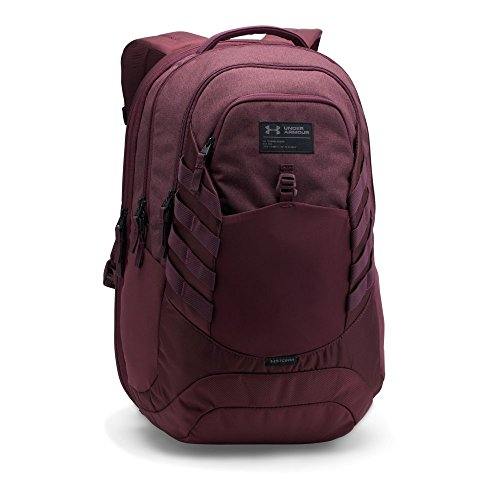 under armour backpack red - 9