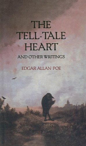 Tell-Tale Heart and Other Writings (Bantam Classics)