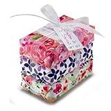 Mistral Classic Papiers Fantaisie 3 Soap Gift Set For Sale