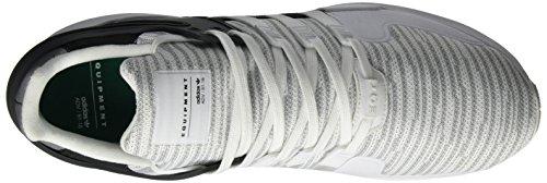 adidas Eqt Support Adv, Zapatillas para Hombre Blanco (Ftwr White/ftwr White/core Black)