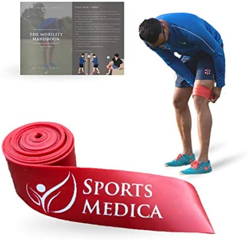 Sports Medica Doctor Developed Floss product image