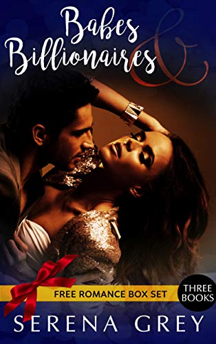 Babes and Billionaires is a compilation of sizzling hot books by Serena Grey. Now free.DRAWN TO YOUA one-night stand leaves two strangers craving for more.On the night she discovers her ex's engagement, Rachel meets Landon, the sexiest man she's ever...