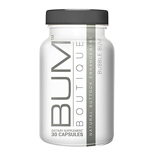 Bum Boutique | Butt Enhancement Pills | Get a Bigger Booty! (1)... (Best Booty Enhancement Pills)