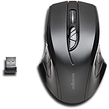 logitech mx 610 left hand laser cordless mouse electronics. Black Bedroom Furniture Sets. Home Design Ideas