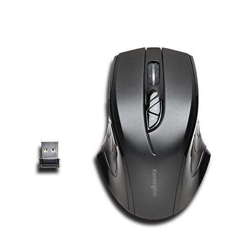 Kensington MP230L Multi Surface Wireless USB Performance Mouse (K72453WW)