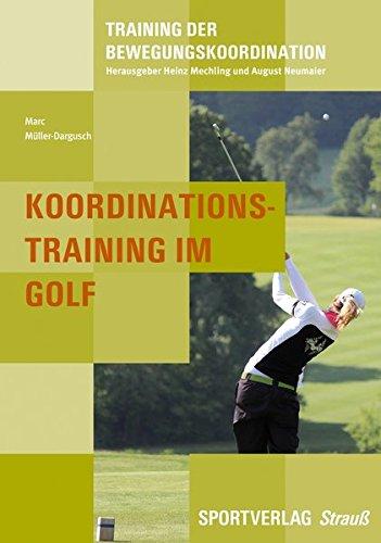 Koordinationstraining im Golf (Training der Bewegungskoordination)