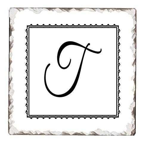 - Counter Art Tumbled Tile Coasters (Set of 4),