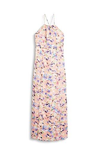 ESPRIT 2 861 Mehrfarbig Damen Kleid Collection Salmon xwxUqzR