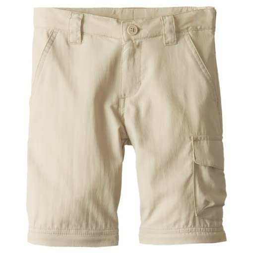 Columbia Boy's Silver Ridge III Convertible Pant