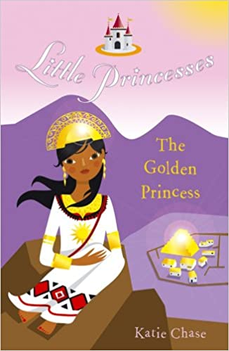 The Little Princesses Series