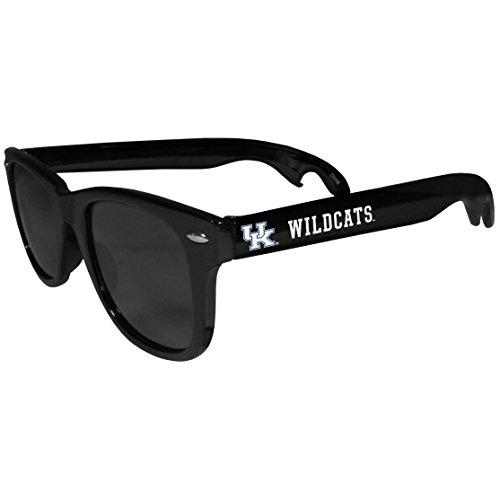 (NCAA Kentucky Wildcats Beachfarer Bottle Opener Sunglasses)