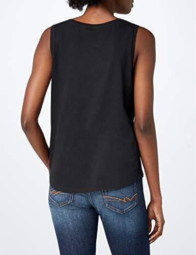 The Negro Caviar 12 Mujer Para Tank Muscle Levi's festival Camiseta 4TSwfd4Aq