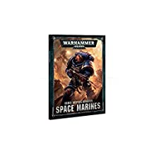 Codex Adeptus Astartes Space Marines