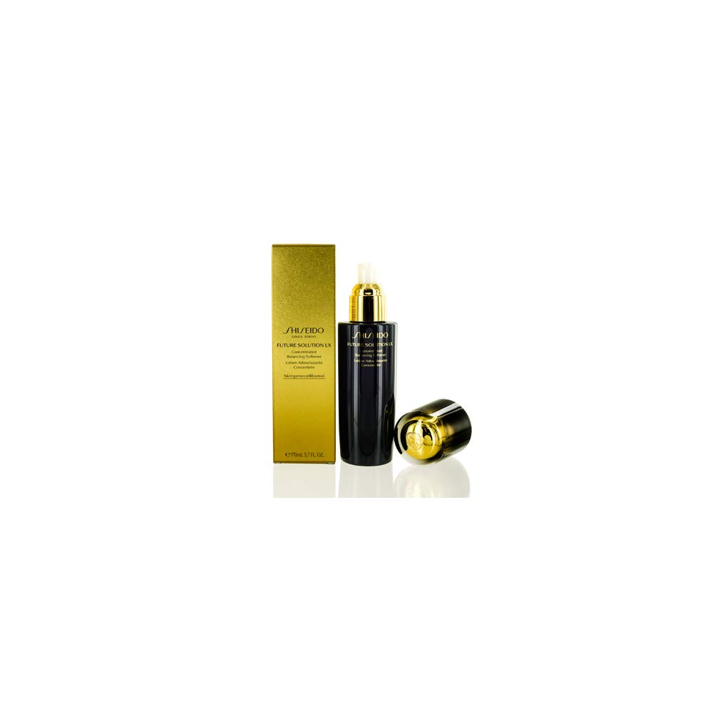 Shiseido Future Solution LX Concentrated Balancing Softener, 5.7-oz.