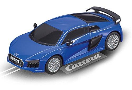 GO!!!! Audi R8 V10 Slot Car 1:43 Scale