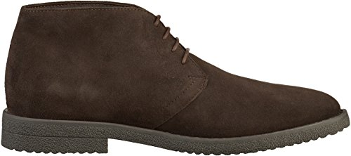 Geox U Brandled B, Desert Boots Homme Marron (Coffee C6009)