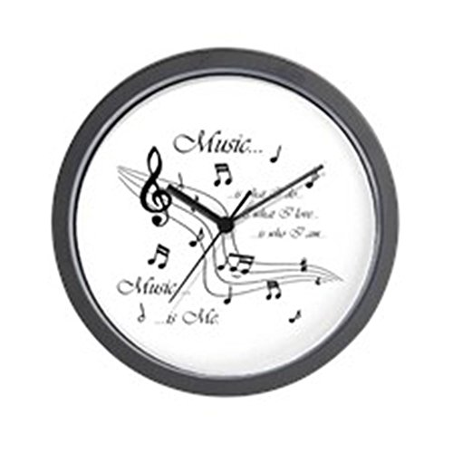 CafePress - Music Is Me - Unique Decorative 10