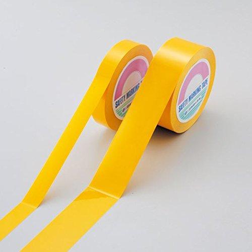 ガードテープ(再はく離タイプ) GTH-251Y ■カラー:黄 ■カラー:黄 25mm幅 25mm幅 B01M652PCS B01M652PCS, わいわいカンパニー:7dc16b5a --- alumnibooster.club