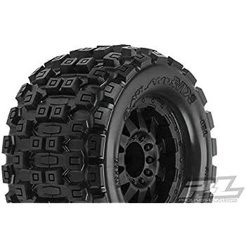 Amazon.com: Pro-line Racing Trencher X SC M2 neumáticos MTD ...