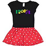 inktastic - New Orleans, Louisiana Toddler Dress 28011