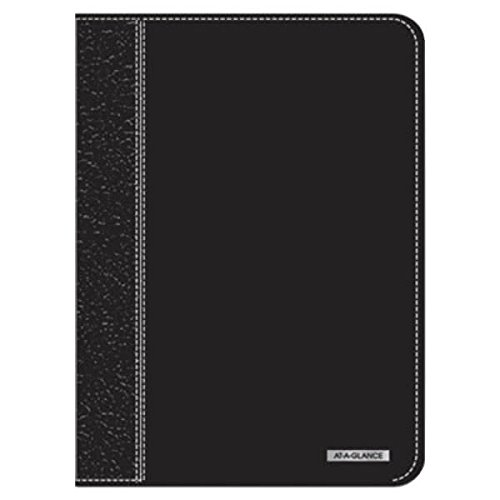 Executive Monthly Padfolio (TableTop King 7029005 9